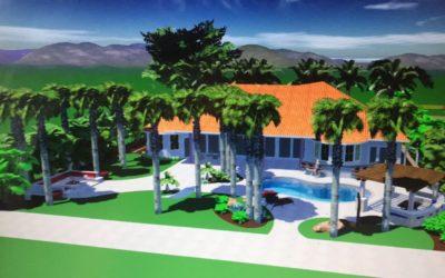 Terra Nova Outdoor Living offers 3D Designs!