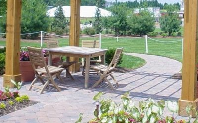 Is it Time to Spiff Up Your Patio?