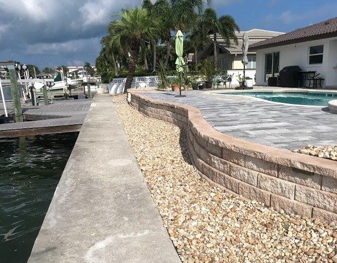 Waterfront Transformation