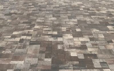 How About Pavers for Your Driveway?