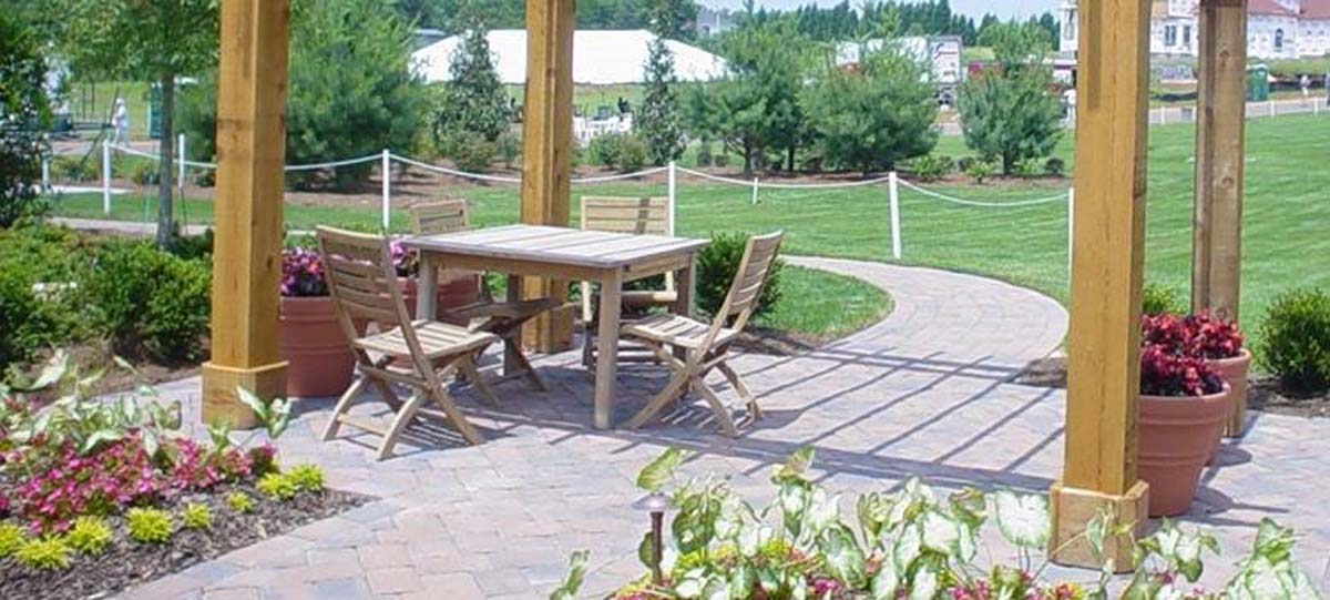 Do You Have an Outdoor Space that Needs Help?