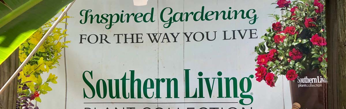 Gardening with the Southern Living Plant Collection